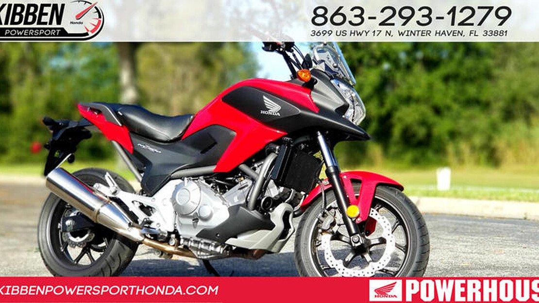 2013 Honda NC700X for sale 200642994