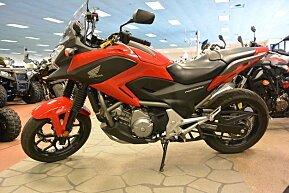 2013 Honda NC700X for sale 200630249