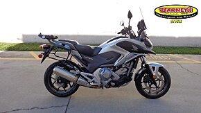 2013 Honda NC700X for sale 200646432