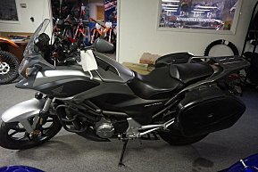 2013 Honda NC700X for sale 200651149