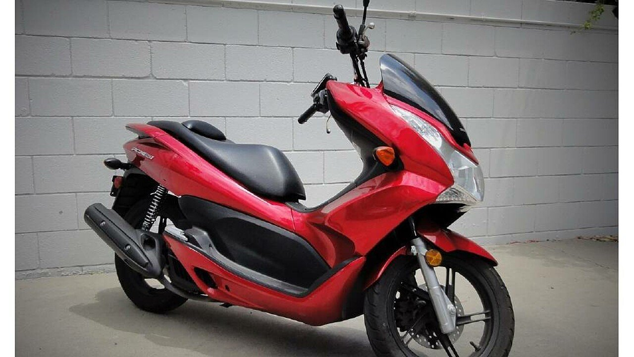 2013 Honda PCX150 for sale 200355219
