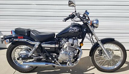 2013 Honda Rebel 250 for sale 200573686