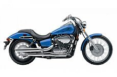 2013 Honda Shadow Spirit for sale 200619101