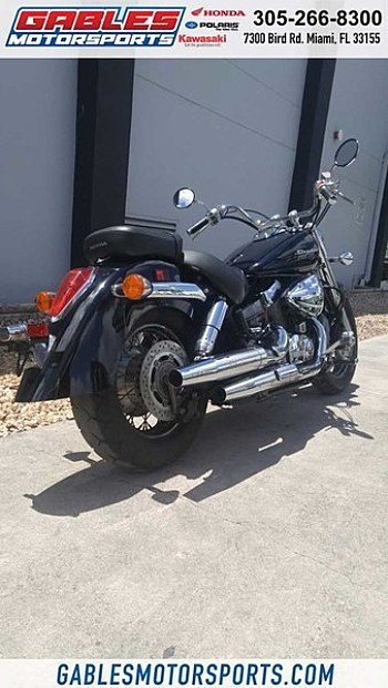 2013 Honda Shadow for sale 200376843