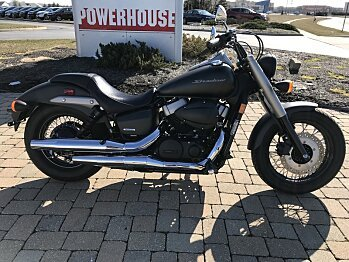 2013 Honda Shadow for sale 200542820