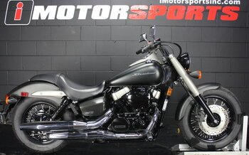 2003 honda shadow motorcycles for sale near jackson, mississippi