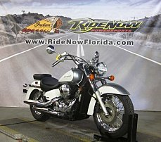 2013 Honda Shadow for sale 200574201