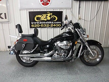 2013 Honda Shadow Motorcycles for Sale - Motorcycles on Autotrader