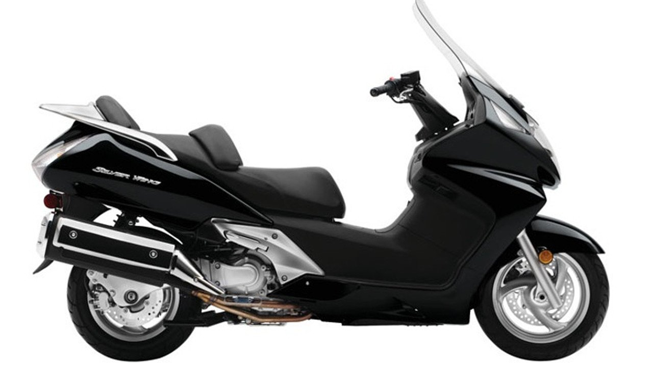 2013 Honda Silver Wing for sale 200435884
