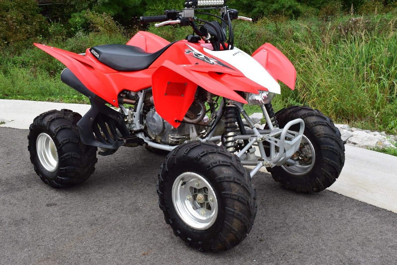 2013 Honda Trx400x Motorcycles For Sale Motorcycles On Autotrader