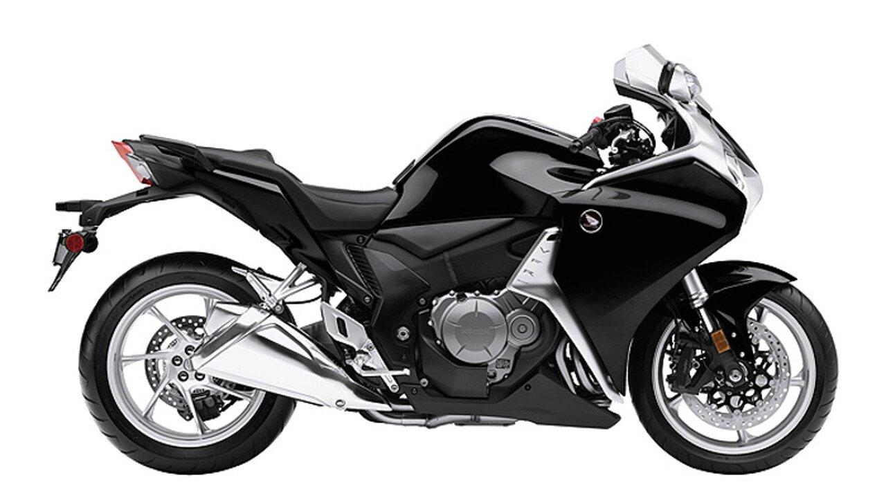 2013 Honda VFR1200F for sale 200457956