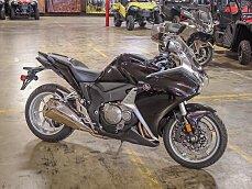 2013 Honda VFR1200F for sale 200633766