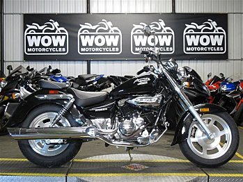 2013 Hyosung GV250 for sale 200425923