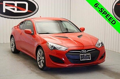 2013 Hyundai Genesis Coupe 2.0T for sale 100835621
