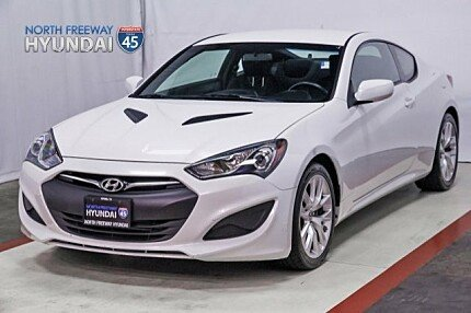 2013 Hyundai Genesis Coupe 2.0T for sale 100866019