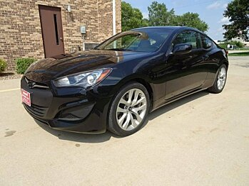 2013 Hyundai Genesis Coupe 2.0T for sale 100892719