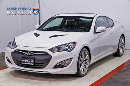 2013 Hyundai Genesis Coupe 3.8 for sale 100879714
