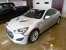 2013 Hyundai Genesis Coupe 2.0T for sale 100982678