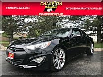 2013 Hyundai Genesis Coupe 3.8 for sale 100987680