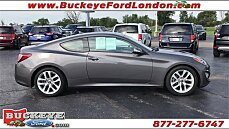 2013 Hyundai Genesis Coupe 3.8 for sale 101023638
