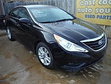 2013 Hyundai Sonata GLS for sale 100746052