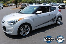 2013 Hyundai Veloster for sale 100890311