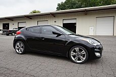 2013 Hyundai Veloster for sale 100904539