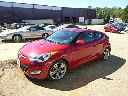2013 Hyundai Veloster for sale 100911332
