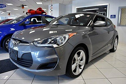 2013 Hyundai Veloster for sale 100923182