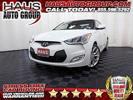 2013 Hyundai Veloster for sale 100931824