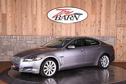 2013 Jaguar XF 3.0 AWD for sale 100836717