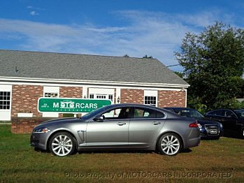 2013 Jaguar XF 3.0 AWD for sale 100909557