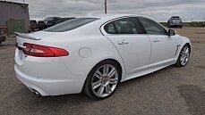 2013 Jaguar XF R for sale 100942036