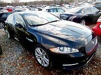 2013 Jaguar XJ L Portfolio for sale 100289835