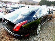 2013 Jaguar XJ L Portfolio for sale 100782857