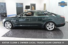 2013 Jaguar XJ L Portfolio AWD for sale 100814263