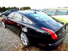 2013 Jaguar XJ L Portfolio for sale 100782857