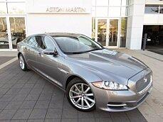 2013 Jaguar XJ L Portfolio AWD for sale 100798095
