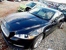 2013 Jaguar XJ L Portfolio for sale 100973012
