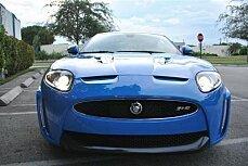 2013 Jaguar XK R-S Coupe for sale 100930194