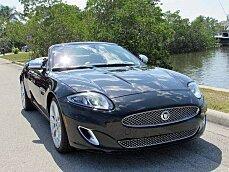 2013 Jaguar XK Convertible for sale 100963236