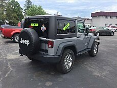2013 Jeep Wrangler 4WD Sport for sale 100786136