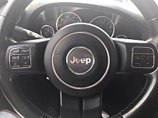 2013 Jeep Wrangler 4WD Rubicon for sale 100914354