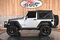 2013 Jeep Wrangler 4WD Rubicon for sale 100915646