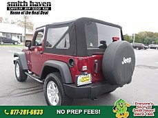 2013 Jeep Wrangler 4WD Sport for sale 100924774