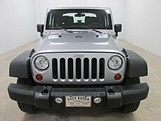 2013 Jeep Wrangler 4WD Sport for sale 100951135