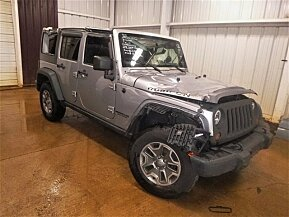 2013 Jeep Wrangler 4WD Unlimited Rubicon for sale 100999832