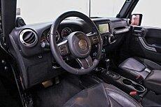 2013 Jeep Wrangler 4WD Sahara for sale 101009663