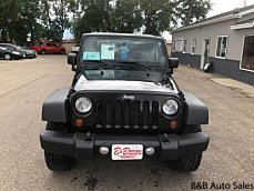 2013 Jeep Wrangler 4WD Sport for sale 101057837