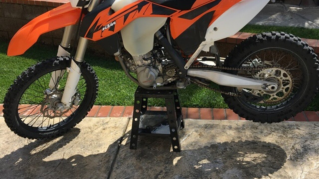 2013 KTM 450XC-F for sale 200454695